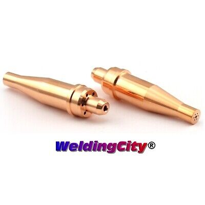 Weldingcity Acetylene Cutting Tip 1-101 0 For Victor Torch Us Seller Fast