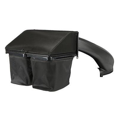 Craftsman 3 Bushel 2 Bin Soft Bagger for 30 Inch Deck MTD Riding Mowers