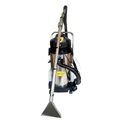 40l11gal 3 In1 Multifunctional Carpet Shampoo Extractor Cleaning Machine 110v