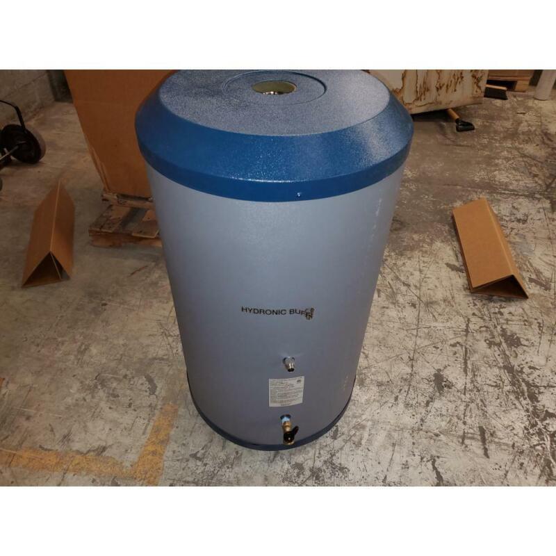 UTICA BOILER H20-40BT 40 GALLON UTICA H2O STAINLESS STEEL HYDRONIC BUFFER TANK