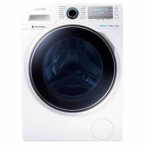 10KG SAMSUNG WW10H8430EW WASHER_1/Y WARRANTY-EXTENDED AVAILABL Sydenham Marrickville Area Preview