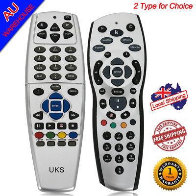 Remote Control Replacement for SKY + Plus HD Box 2017 REV 9f TV Wireless Remote