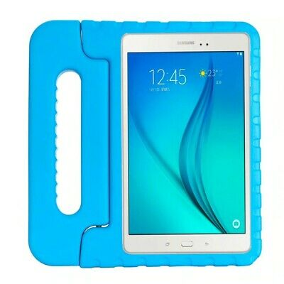Kids Case EVA Kid-proof Drop-Protection Handle For Samsung Galaxy Tab A 8.0 T290