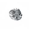 6.6L High Performance 11 Blade Billet Compressor Wheel for 07.5-10  Duramax LMM