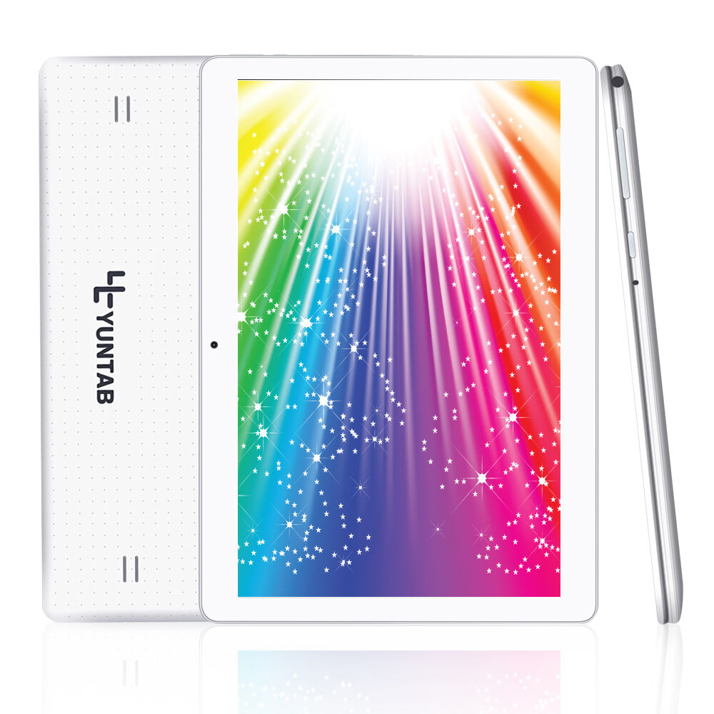 Tablet - NEW 10.1'' Tablet PC Android 5.1 Quad Core 16GB 10 Inch HD WIFI 2 SIM 3G Phablet