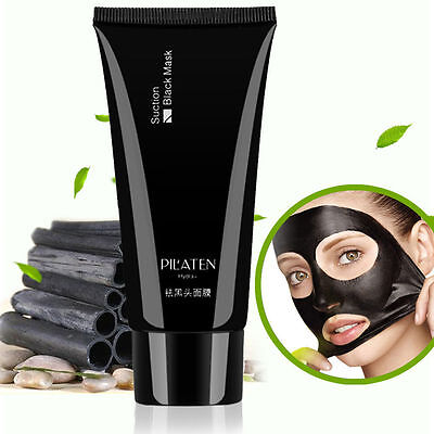 2x60g BLACK HEAD KILLER PEEL OFF SCHWARZE MASKE GESICHTSMASKE MITESSER PICKEL