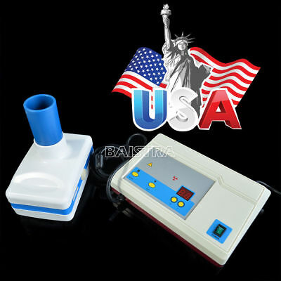 Ups Dental Portable Mobile Digital X-ray Imaging Unit Machine System Blx-5