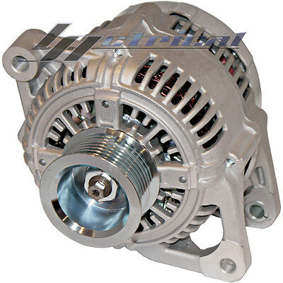 HIGH OUTPUT ALTERNATOR FOR DODGE RAM 1500 2500 3500 PICKUP CUMMINS DIESEL 250AMP