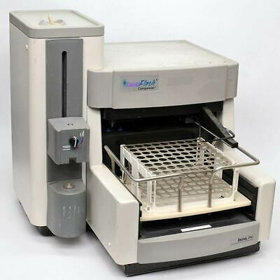 Isco 605230001 Combiflash Companion Flash Chromatography Purific. System Asis