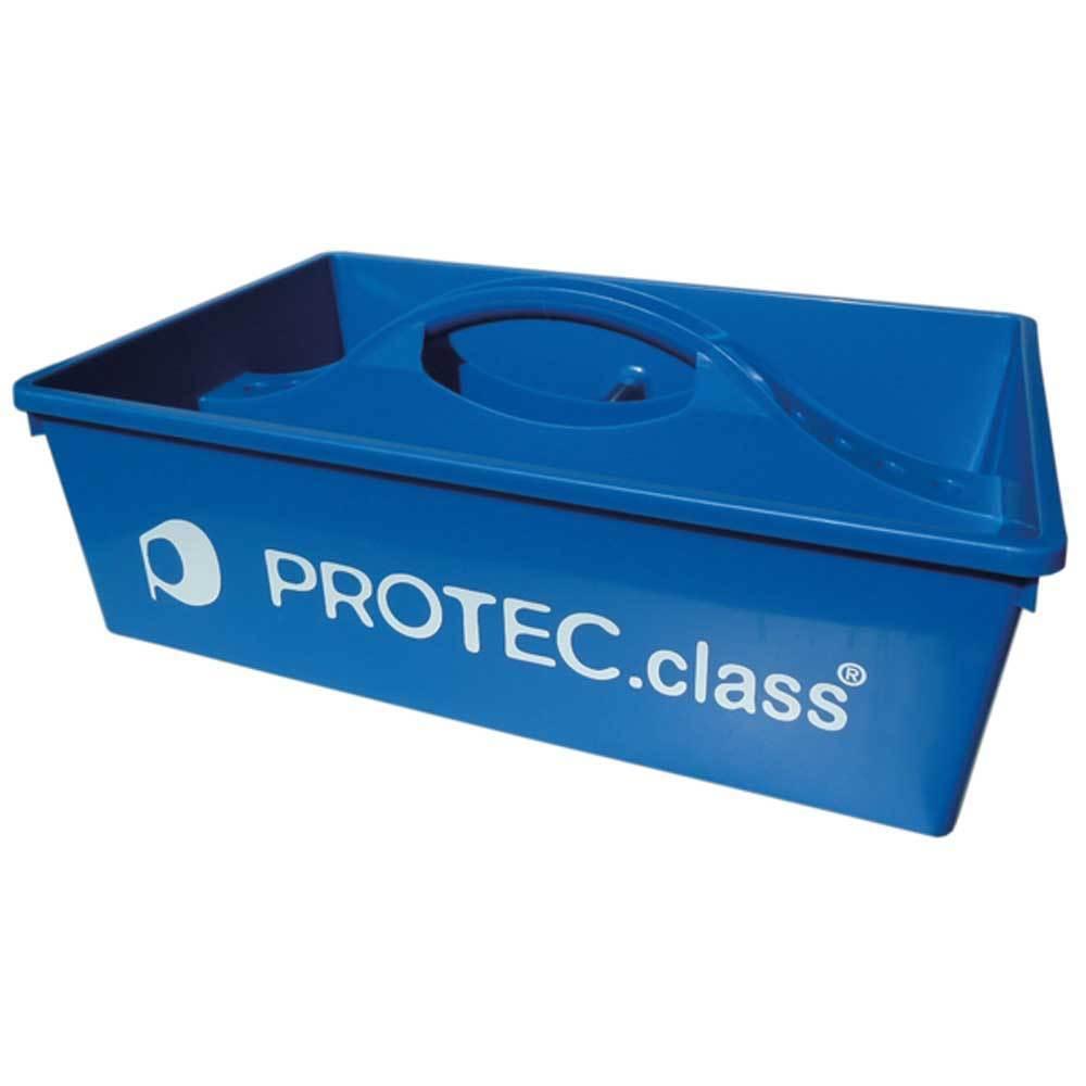 PROTEC Werkzeugkiste PWK 2 3-Fächer Werkzeugkoffer… | 04016705130337