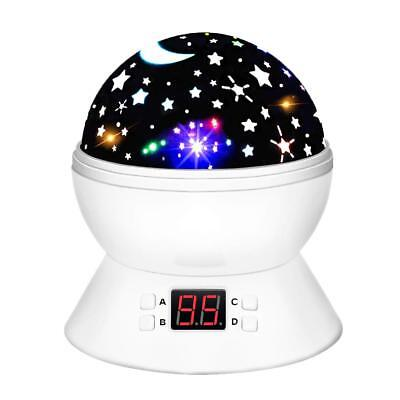 DIMY Best Top Popular Toys for 2-10 Year Old Boys Girls, Multicolor Projector - Popular Toys For 1 Year Olds