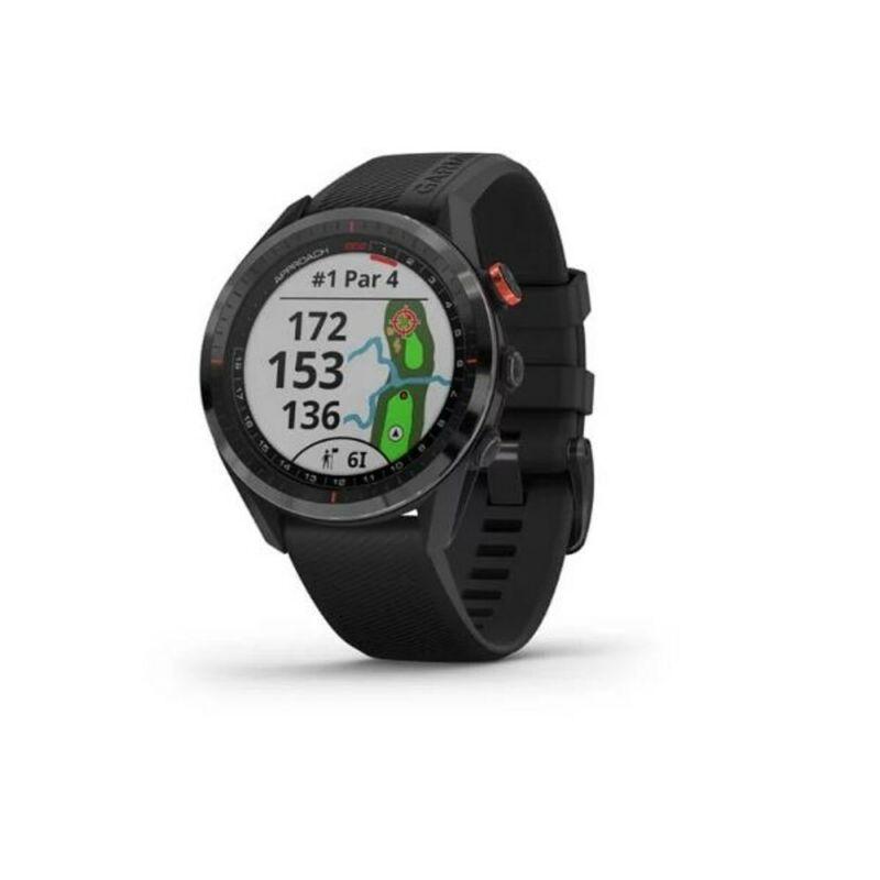 Garmin Approach S62 Premium Golf Smart Fitness Watch Range Finder GPS with Slope