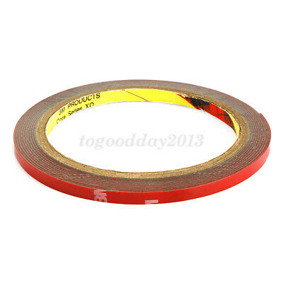 VHB Double-sided Acrylic Foam Adhesive Tape Automotive 3 Meters Long 3 Meter 3 Meter Vhb Double Sided Tape
