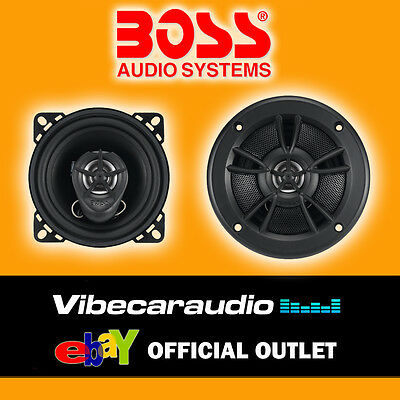 Boss Audio Systems CER422 4
