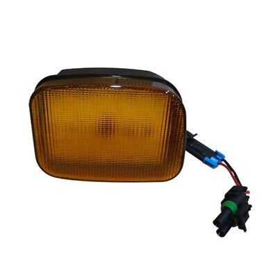Re39581 Cab Roof Warning Light Fits John Deere 5500 5300 5200 5400 5310 5410