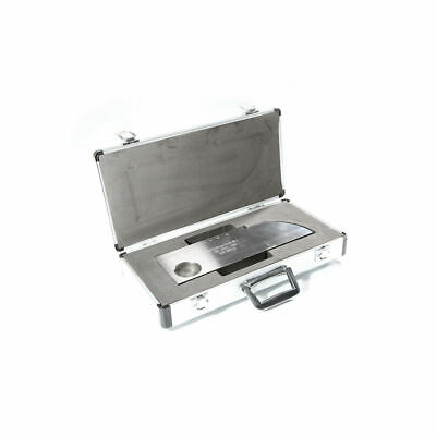 Yushi Iiw Type 1 Calibration Block 304 Stainless Steel For Ut Detection Ndt Test