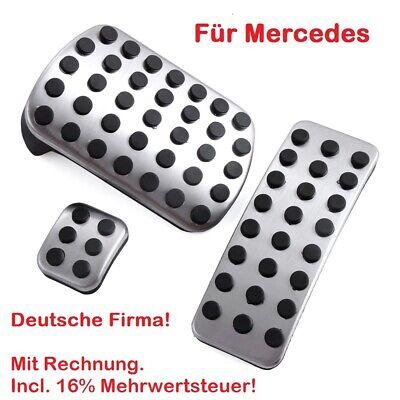 Gaspedal Bremspedal für Mercedes Benz W176 W245 W246 W251 W164 W166 C177