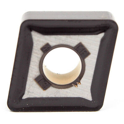 Kennametal Carbide Turning Insert Cnmg544mp Kcm35 3760418 - 5 Pcs