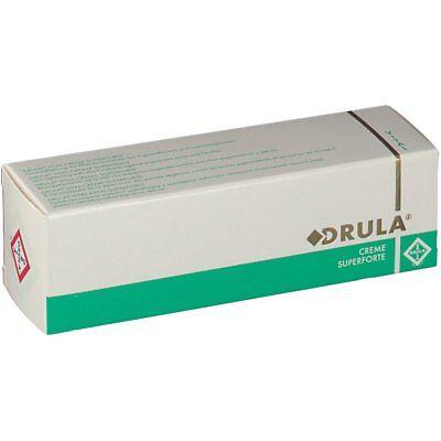 Drula Vital Strong Skin Whitening Lightening Cream