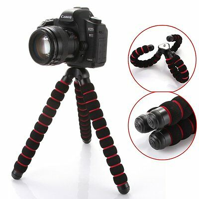 Octopus Flexible Tripod Stand Gorillapod for Camera DSLR XLarge