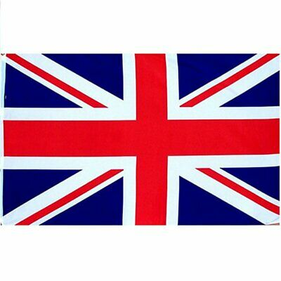 3x5 British Union Jack United Kingdom UK Great Britain Flag 3'x5' Banner Great Britain Flag