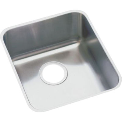 Elkay ELUH12FBVIN Gourmet Undermount Single Bowl Sink