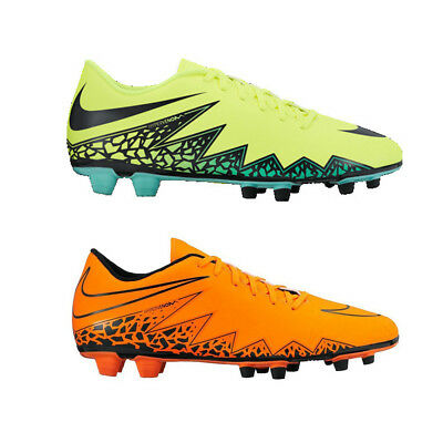 Nike HyperVenom Phade II (FG) Men's Firm Ground Football