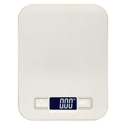 Best 5KG/1G Digital Electronic Kitchen Food Diet Postal Scale Weight Balance