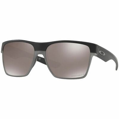 New Authentic Oakley Twoface XL Sunglasses W/Prizm Black Polarized (Oakley Polarized Twoface)