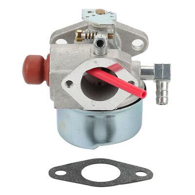 Carburetor For Sears Edger 3 8Hp Tecumseh 143 013802 Craftsman 3 5Hp 536 772101
