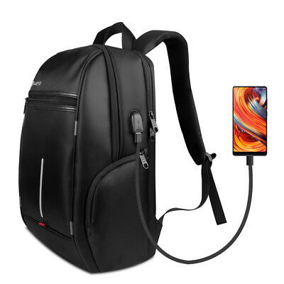 Rucksäcke Wasserdicht 12-17 Zoll Laptop Rucksack Schulrucksack Backpack