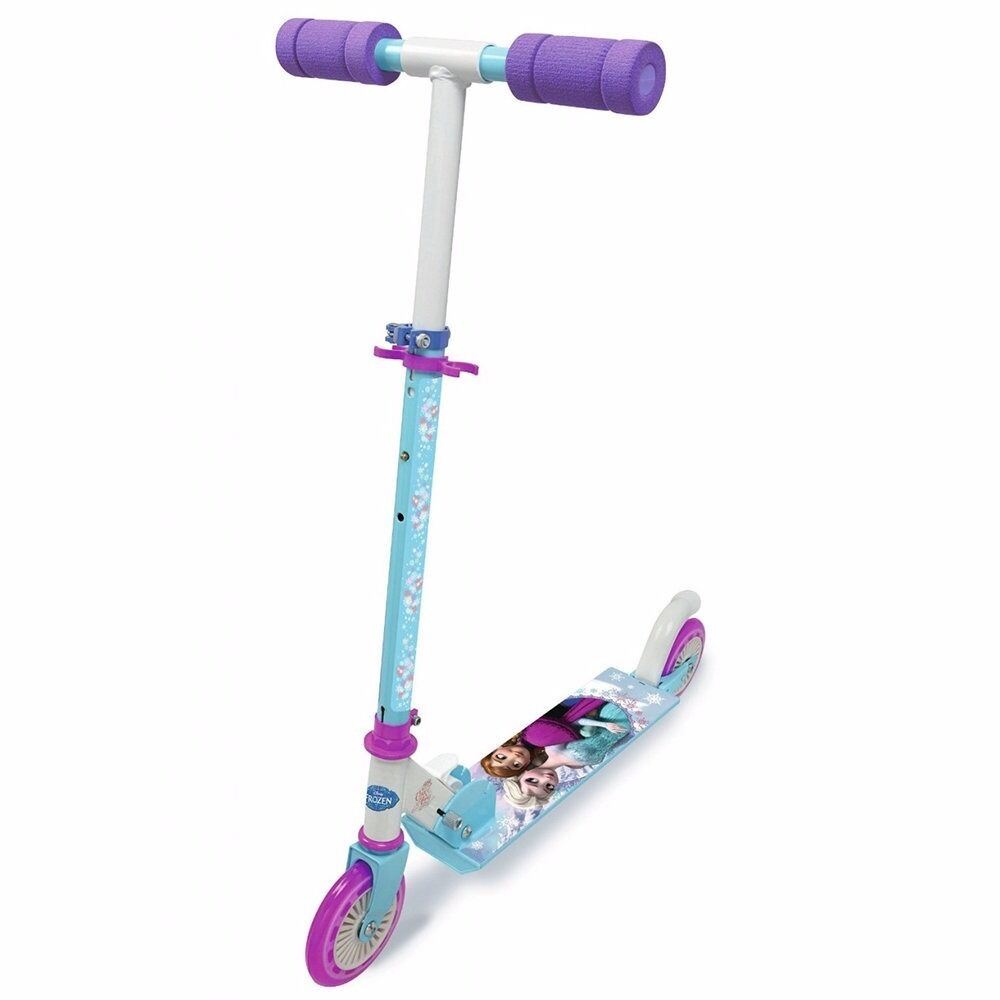 Disney Frozen Aluminium Scooter By Toys R Us Disney Age Group 5
