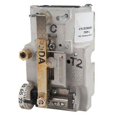 Johnson Controls T-4000-605 Universal Thermostat Conversion Kit