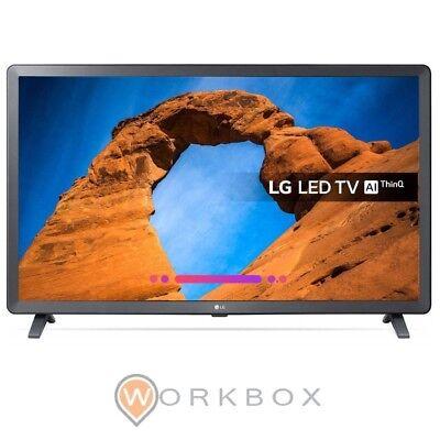 "TV LED LG 32"" HD READY SMART TV 32LK610B GREY"