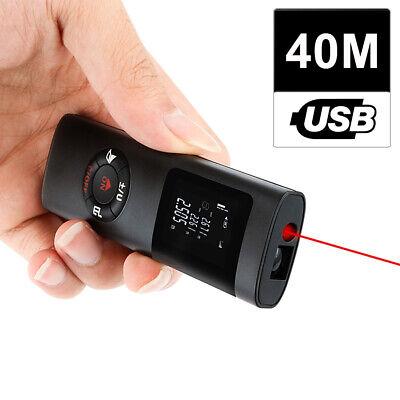 Handheld Laser Rangefinder Mini Laser Tapes Distance Meter Diastimeter Measure