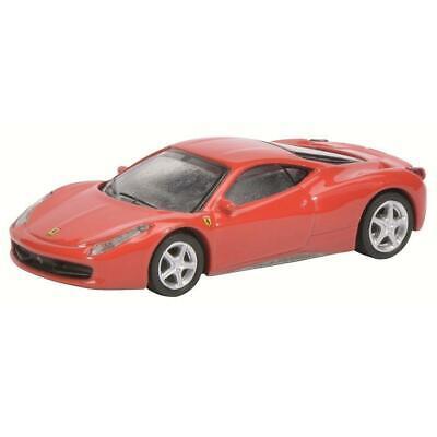 Schuco 1/64 Ferrari 458 Italia 452011500