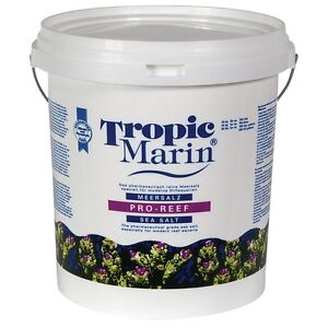 Tropic Marin Salt Pro 200 Gallon Bucket