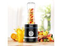 Doctor Hetzner 300W Personal Blender High-Speed Smoothies Maker Juice Blender
