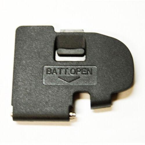 CANON EOS 5D BATTERY DOOR LID COVER CAP REPAIR PART NEW- Snaps on, Easy US