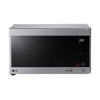 LG Electronics LMC0975ST NeoChef 0.9cu ft Countertop Microwave - Stainless Steel