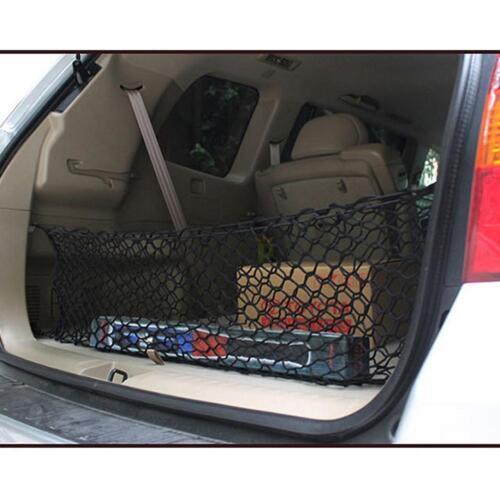 Car Parts - New Car Envelope Style Trunk Cargo Net Universal