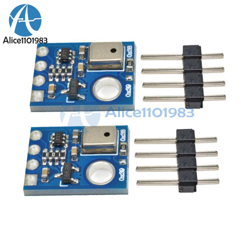 1-10PCS AHT10 High-Precision Digital Temperature And Humidity Sensor Module I2C