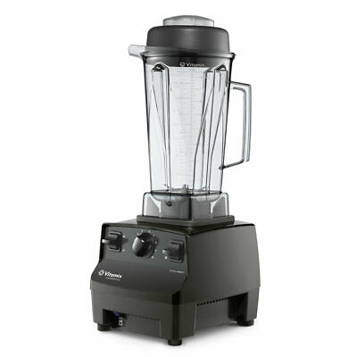 Vitamix Commercial 62827 Vita-prep Countertop Food Blender W Tritan Container
