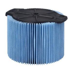 VF3500 3Layer Fine Dust Filter  WetDry Vacs  RIDGID Tools
