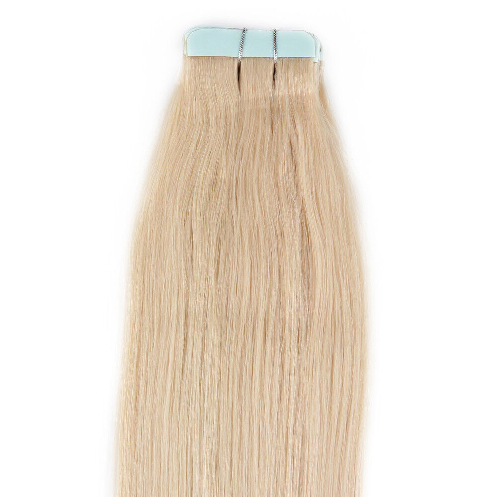 Tape hair extension 18 ebay pmusecretfo Image collections