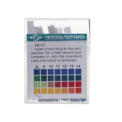 Saliva Test Urine Test Litmus Ph Test Paper Ph 1-14 Indicator Test Strips