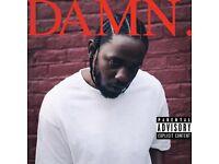 Kendrick Lamar 20 Feb