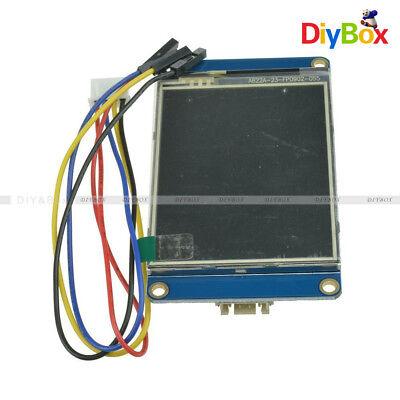 2.8 Hmi Nextion Tft Lcd Display Module For Raspberry Pi 2 A B Arduino Kits