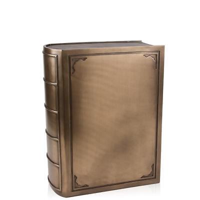 Perfect Memorials Large Book Cremation Urn