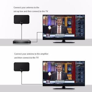 HDTV For Free! Local CTV, Global, CityTV, CBC & More - 100% Legal - Cut the Cable Now in Calgary & Airdrie